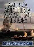 America & The Sea A Maritime History