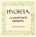 Hygieia: A Woman's Herbal Cover