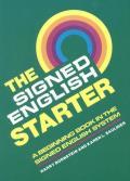 Signed English Starter