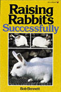 Raising Rabbits Successfully Cover