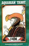 Aquarian Tarot Card Deck
