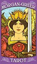 Morgan Greer Tarot Card Deck 14