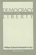 Democracy and Liberty Vol 2 PB Cover