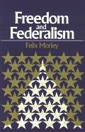 Freedom and federalism Cover