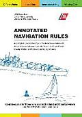 Annotated Navigation Rules: International vs. Us Inland