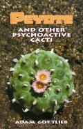 Peyote & Other Psychoactive Cacti