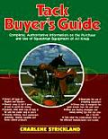 Tack Buyer's Guide