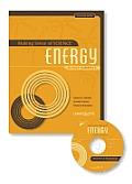 Making Sense of Science: Energy for Teachers of Grades 6-8, Teacher Book [With CDROM]