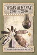 Texas Almanac (Texas Almanac)