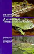 Amphibians of Washington and Oregon