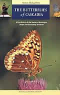 Butterflies of Cascadia