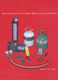 Doolin's Trouble Shooters Bible: Air Conditioning, Refrigeration, Heat Pumps, Heating, 5th Edition
