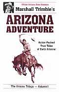 Arizona Adventure Cover