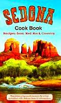 Sedona Cook Book Recipes from Red Rock Country
