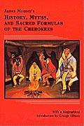 James Mooneys History Myths & Sacred