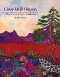 Crazy Quilt Odyssey