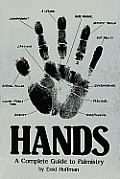 Hands :a complete guide to palmistry
