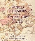 World Ephemeris For The 20th...