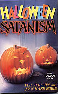 Halloween & Satanism