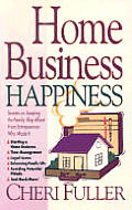Home Business Happiness