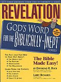 Revelation (God's Word for the Biblically-Inept)