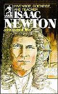 Isaac Newton Inventor Scientist & T