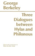 Three Dialogues Between Hylas & Philonou