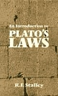Introduction To Plato's Laws by R F Stalley