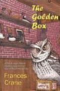 The Golden Box: A Pat & Jean Abbott Mystery