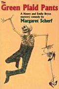 The Green Plaid Pants (Rue Morgue Vintage Mysteries) Margaret Scherf