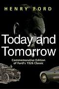 Today & Tomorrow Commemorative Edition of Fords 1926 Classic