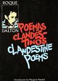 Clandestine Poems Poemas Clandestinos