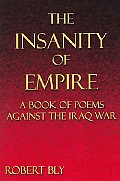 Insanity Of Empire A Book Of Poems Again