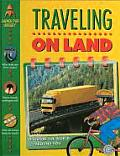 Traveling on Land (Launch Pad Library)