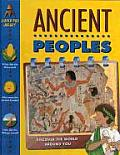Ancient Peoples (Launch Pad Library)