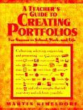 Teachers Guide To Creating Portfolios