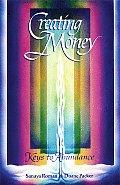 Creating Money Keys to Abundance