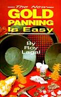 New Gold Panning is Easy (Treasure Hunting Text)