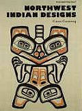 Northwest American Indian Designs Cover