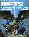 Rifts Conversion Book