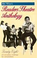 Mel Whites Readers Theatre Anthology Twenty Eight All Occasion Readings for Storytellers