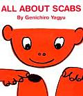 All about Scabs (My Body Science) Cover