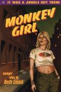 Monkey Girl: Manic D Press Early Works
