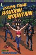 Escape From Houdini Mountain
