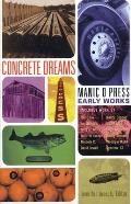 Concrete Dreams: Manic D Press Early Works Cover