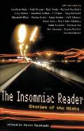Insomniac Reader Stories Of The Night