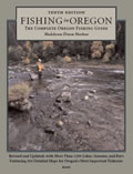 Fishing In Oregon 10th Edition