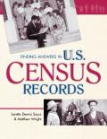 Finding Answers In Us Census Records