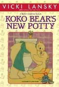 Koko Bear's New Potty (Family & Childcare)