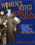 Womens Votes Womens Voices The Campaign